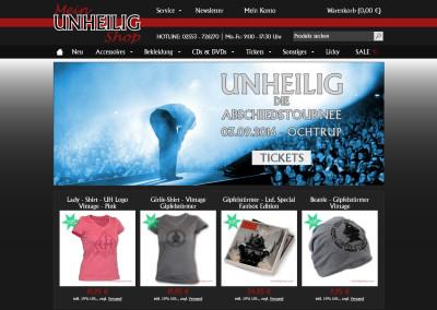 unheiligshop.com