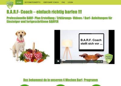 BARF-Coach