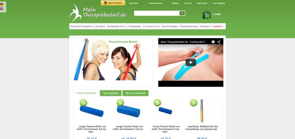 Webdesign Referenzen - Hier finden Sie eine kleine Auswahl unserer Referenzen IT Services - Bottrop