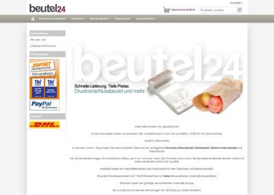 Beutel24